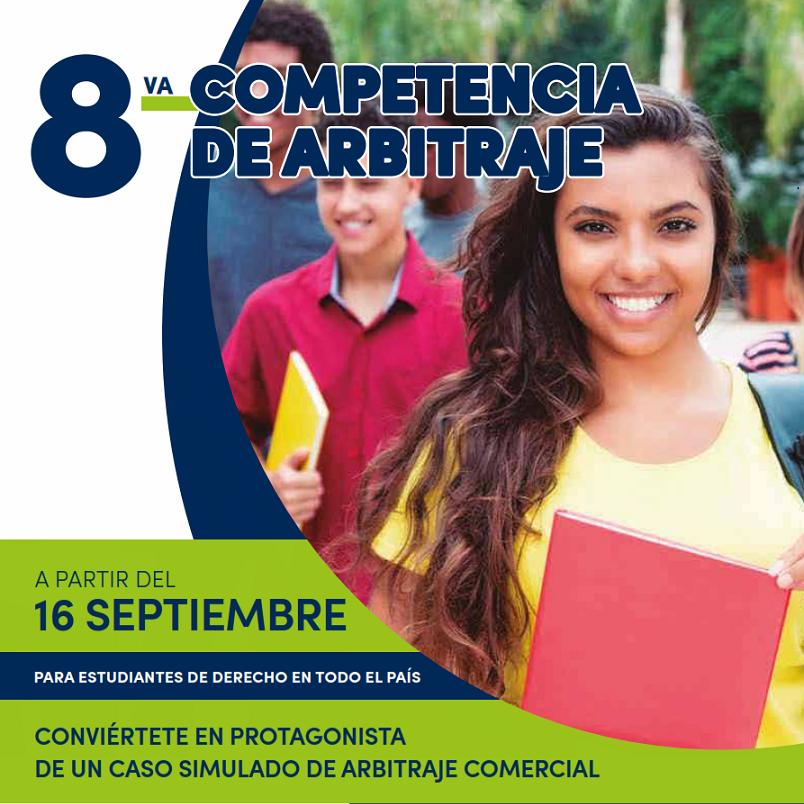 Competencia Arbitraje 2019-P