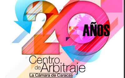 Arbitraje Venezuela 2018: Edición Aniversario CACC