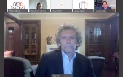 Presente y futuro de las audiencias virtuales expuesto por Gary Born