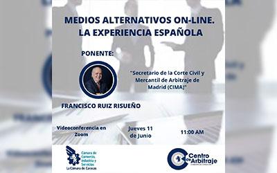 Exposición Dr. Francisco Ruíz